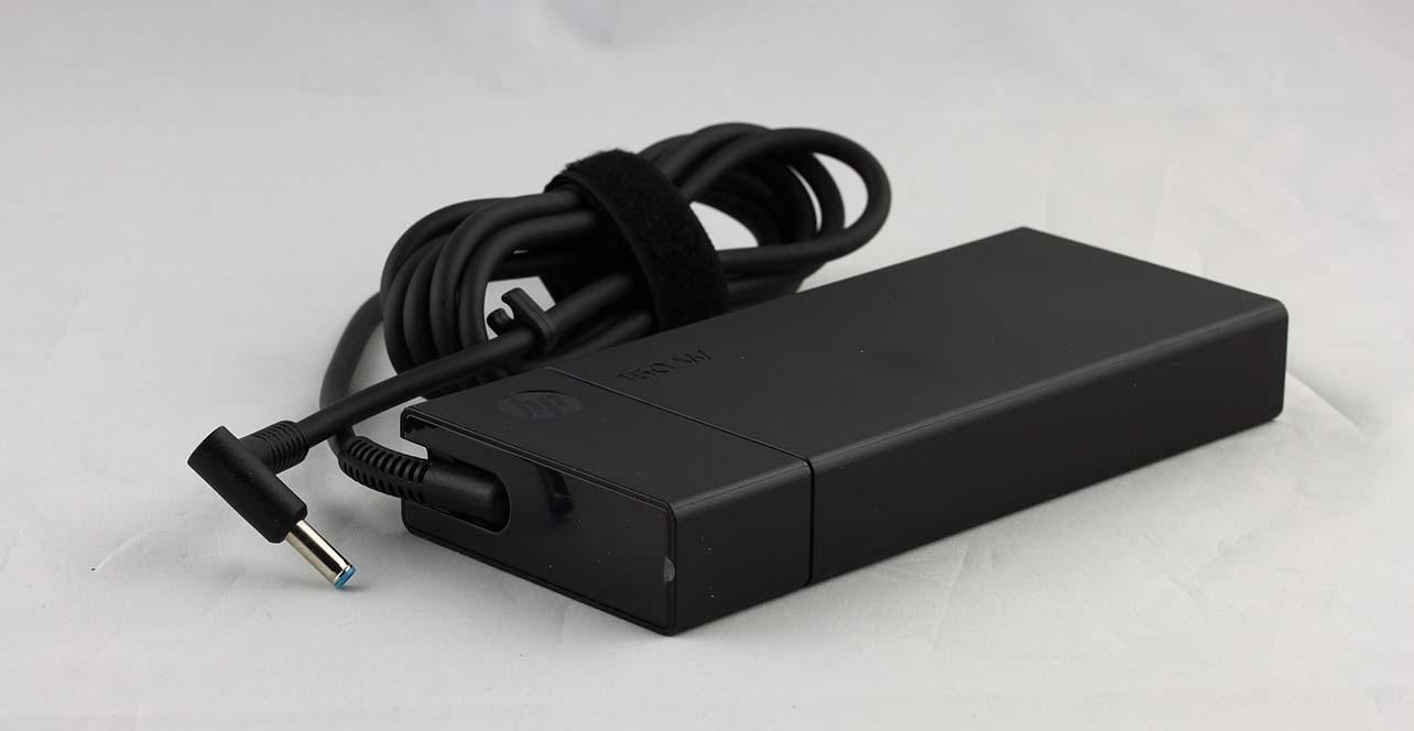 HP 776620-001 power adapter/inverter Indoor 150 W Black