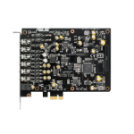 ASUS Xonar AE 7.1 Channel PCIE Sound Card