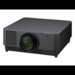 Sony VPL-FHZ90L data projector 9000 ANSI lumens 3LCD WUXGA (1920x1200) Ceiling-mounted projector Black
