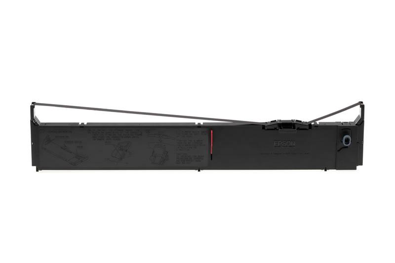Epson Cartucho negro SIDM para DFX-9000 (C13S015384)