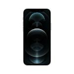 """Apple iPhone 12 Pro 15.5 cm (6.1"""") Dual SIM iOS 14 5G 256 GB Silver MGMQ3B/A"""