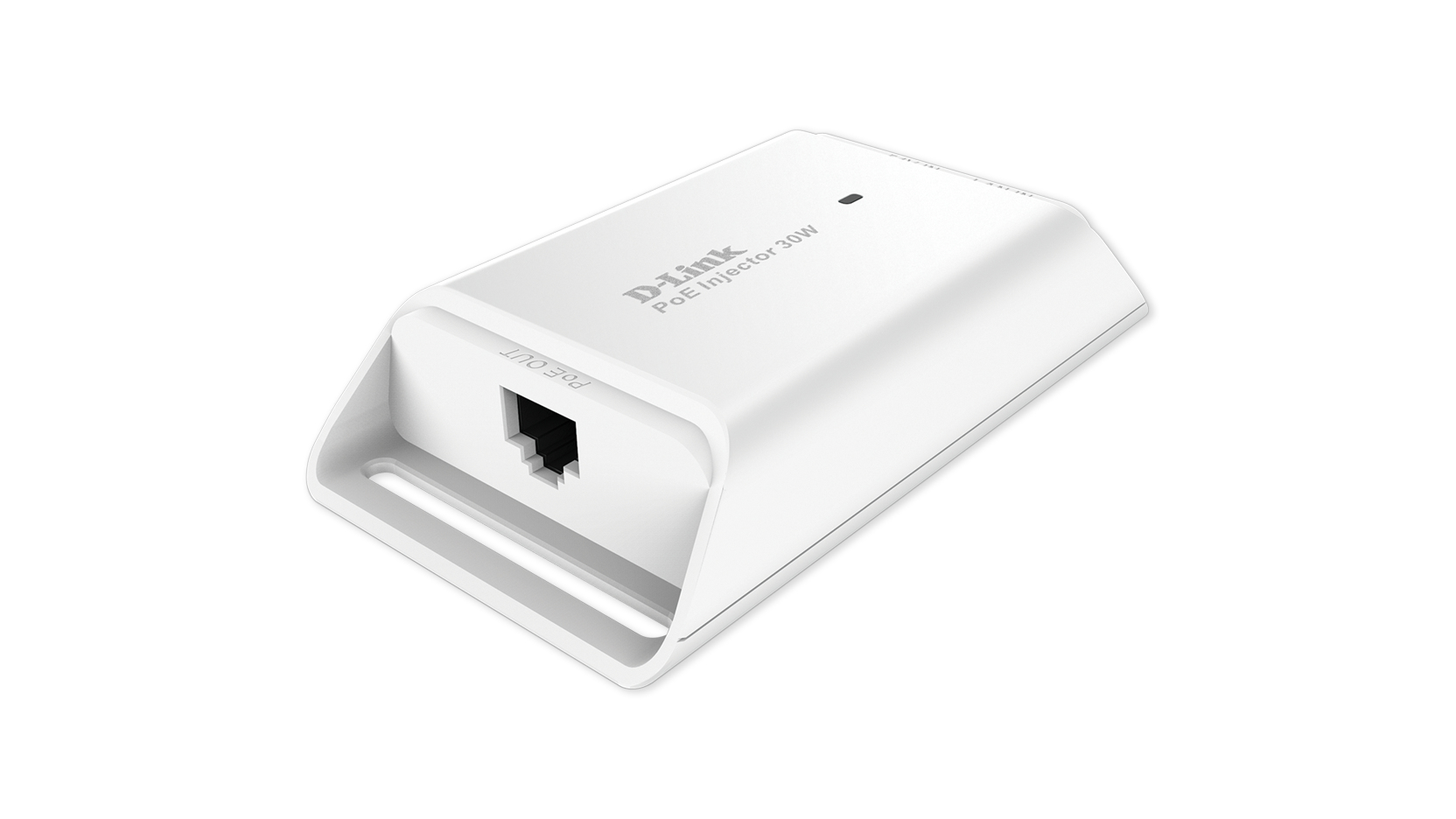 D-Link DPE-301GI Fast Ethernet,Gigabit Ethernet PoE adapter