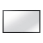 "Samsung CY-TD48LDAH 48"" Multi-touch touch screen overlay"