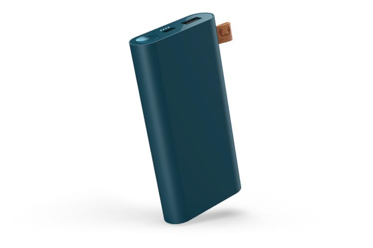 Fresh 'n Rebel 2PB12000PB batería externa Azul Polímero de litio 12000 mAh