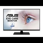 """ASUS VP32AQ 80 cm (31.5"""") 2560 x 1440 pixels Wide Quad HD+ Black"""