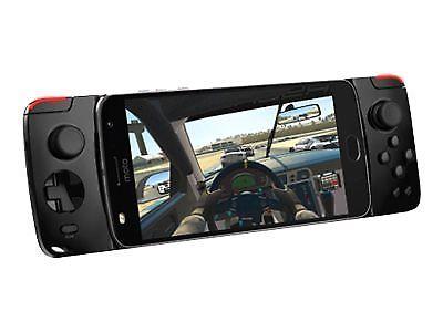 Motorola PG38C01909 gaming controller Gamepad Android Black