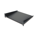 APC Fixed Shelf AR8105BLK