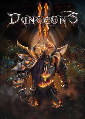Nexway Dungeons 2 vídeo juego PC/Mac/Linux Básico Español