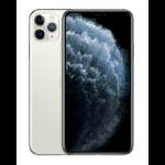 "Apple iPhone 11 Pro Max 16.5 cm (6.5"") 256 GB Dual SIM 4G Silver iOS 13"
