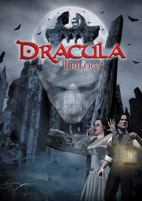 Nexway Dracula Trilogy vídeo juego PC/Mac Antología Español