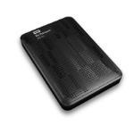 Western Digital My Passport AV-TV 500GB external hard drive Black