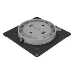 Dataflex Viewgo thin-clienthouder - bureau 903