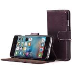 "TheSnugg B01IRCSMAC 4.7"" Wallet case Purple mobile phone case"