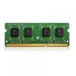 QNAP RAM-8GDR3LA0-SO-1600 memory module 8 GB 1 x 8 GB DDR3L 1600 MHz