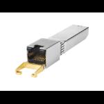 Hewlett Packard Enterprise 10G SFP+ 10000Mbit/s SFP+ network transceiver module