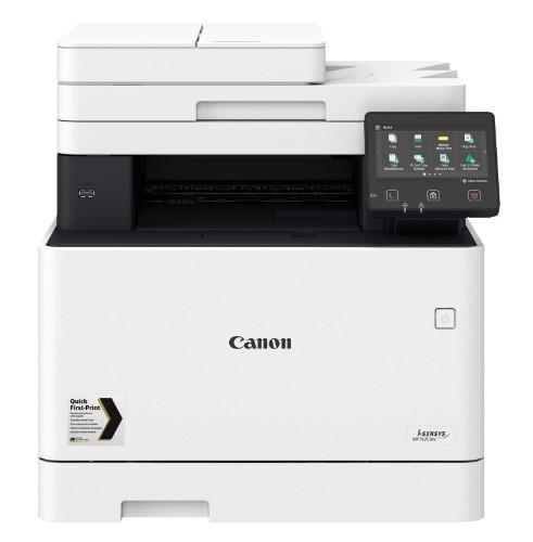 Canon i-SENSYS MF742Cdw Laser 1200 x 1200 DPI 27 ppm A4 Wi-Fi
