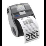 TSC Alpha-3R label printer Direct thermal 203 x 203 DPI Wired & Wireless