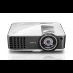Benq MX806ST Desktop projector 3000ANSI lumens DLP XGA (1024x768) 3D Grey,Silver data projector