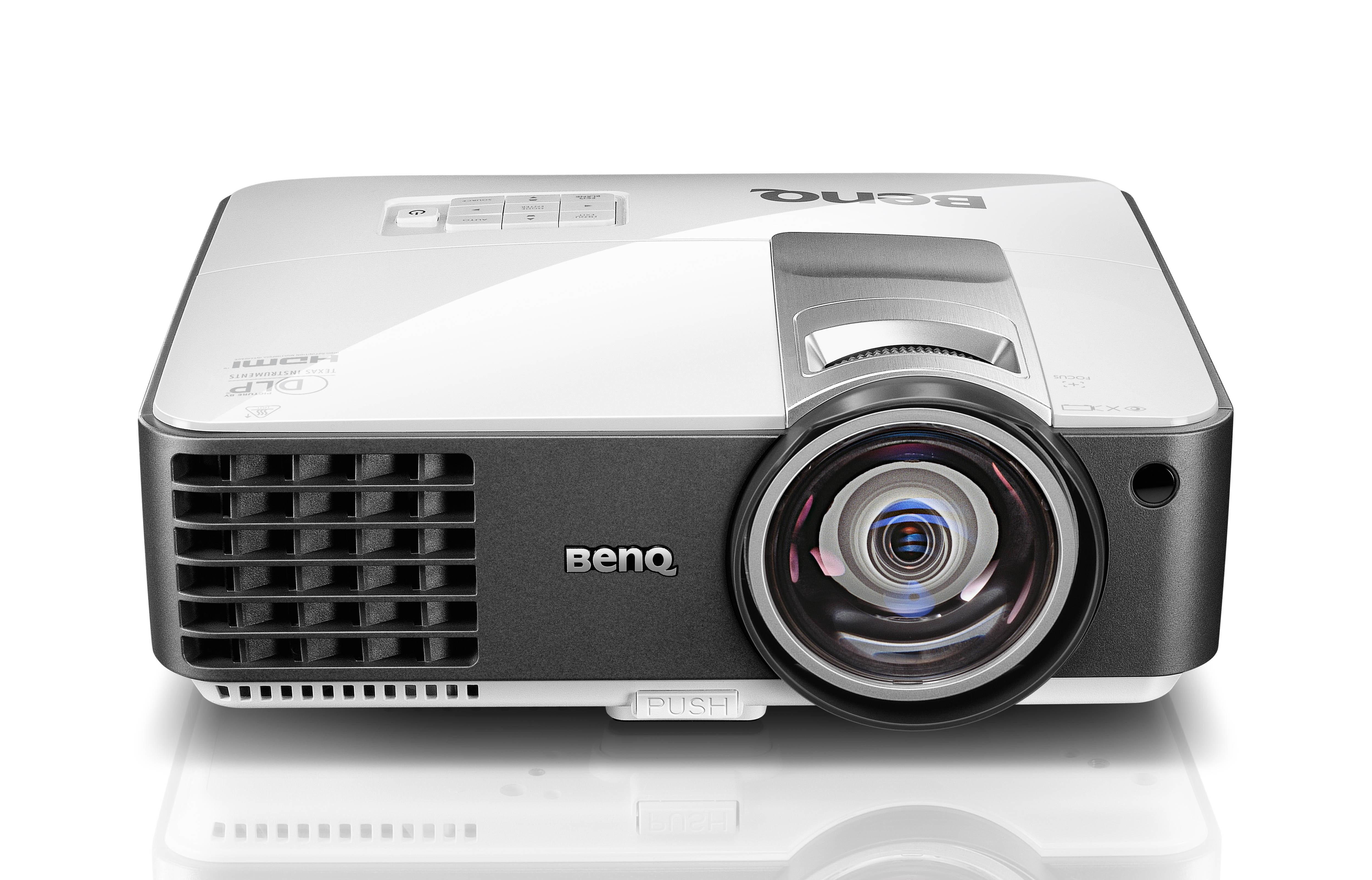 Benq MX806ST