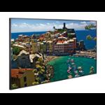 "Christie UHD982-P 98"" LED 4K Ultra HD Digital signage flat panel Black"