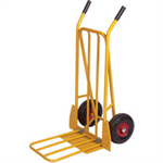 FSMISC SACK TRUCK YELLOW 382848