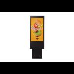 """LG 49XEB3E-B signage display 49"""" LED Full HD Kiosk design Black"""