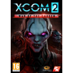 Nexway XCOM 2: War of the Chosen PC Español