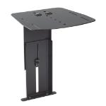 Chief PAC716 multimedia cart accessory Shelf Black Metal