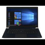 "Toshiba Tecra X40-E-11M Blue Notebook 35.6 cm (14"") 1920 x 1080 pixels Touchscreen 1.60 GHz 8th gen Intel® Core™ i5 i5-8250U"