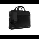 STM Drilldown notebook case Briefcase Black