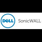DELL SonicWALL Comp Gateway Security Suite Bundle f/ NSA 6600, 2Y 1jaar