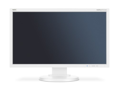 "NEC MultiSync E233WMi LED display 58.4 cm (23"") Full HD Flat White"