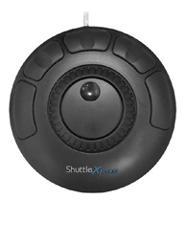 Contour Design ShuttleXpress video capturing device