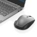Lenovo 4Y50V81591 mouse RF Wireless Optical 2400 DPI Right-hand