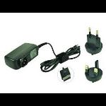 2-Power CAA0727G Indoor 18W Black power adapter/inverter
