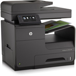 HP Officejet Pro X576DW AIO A4 42PPM Duplex X Series - CN598A#A80
