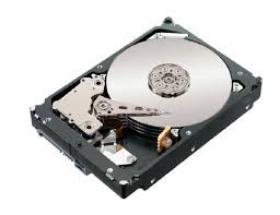 "Lenovo FRU43W7633 internal hard drive 3.5"" 1000 GB Serial ATA II"