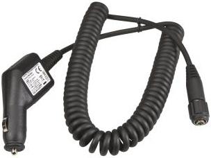 Intermec 852-071-001 mobile device charger Black