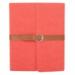 Urban Factory Executive Folio iPad Case with stand (rotates) for iPad 2, New iPad Red