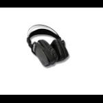 Grape O400 Black Supraaural Head-band