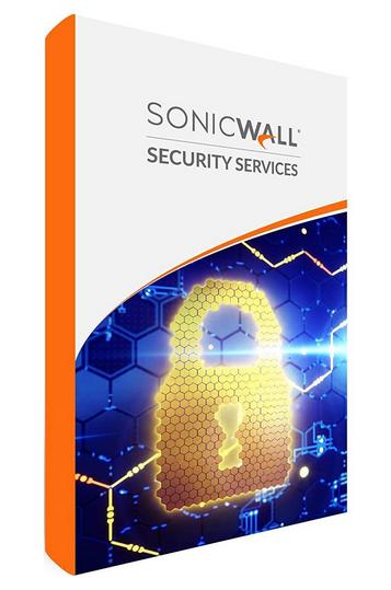 SonicWall 01-SSC-3435 extensión de la garantía