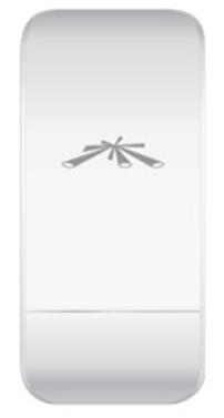 Ubiquiti Networks NanoStation Loco M5, antenna