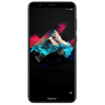 """Honor 7X 5.93"""" Hybrid Dual SIM 4G 3340mAh Black"""