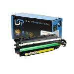 Click, Save & Print Remanufactured HP CF322A Yellow Toner Cartridge