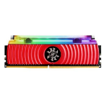 ADATA XPG Spectrix D80 RGB LED 8GB, Hybrid Liquid/Air Cooling, DDR4, 3200MHz (PC4-25600), CL16, XMP 2.0, D
