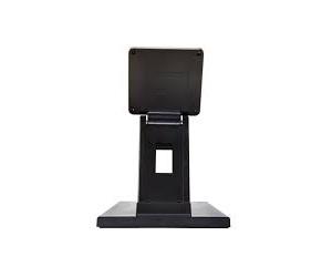 """Hannspree 80-04000006G000 flat panel desk mount 54.6 cm (21.5"""") Freestanding Black"""