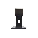 "Hannspree 80-04000006G000 flat panel desk mount 54.6 cm (21.5"") Freestanding Black"