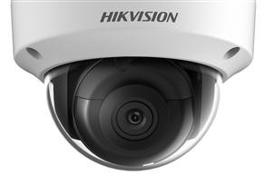 Hikvision Digital Technology DS-2CD2125FWD-I(S) security camera IP security camera Indoor & outdoor Dome Ceiling/Wall 1920 x 1080 pixels