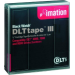 Imation DLT III XT Tape Cartridge 11.3 cm