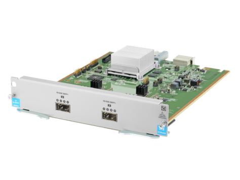 Hewlett Packard Enterprise J9996A network switch module